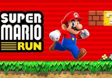 Super Mario Run Super Mario Day 2018 Nintendo