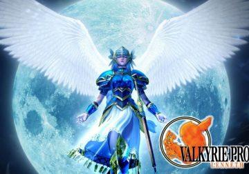 Valkyrie-Profile Lenneth