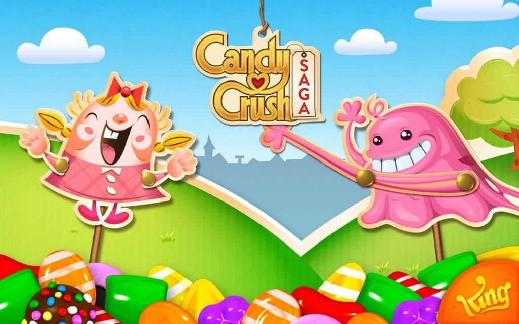 Son addiction à Candy Crush a ruiné sa vie