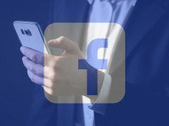 Facebook Lite : une version amincie de l'application