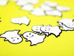 Grâce à PlayCanvas, Snapchat va sortir des jeux en réalité augmentée
