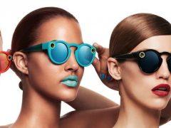 Snapchat : l'application crée une deuxième version de ses lunettes