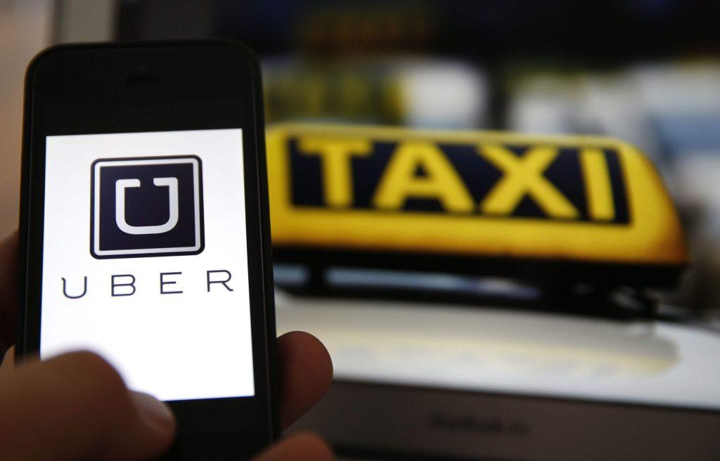 Uber : après une soirée trop arrosée, il finit à 500 km du lieu de départ