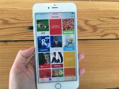 Apple News souhaiterait devenir le «Netflix de la presse»