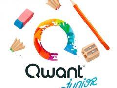 Le moteur de recherche Qwant Junior arrive sur les téléphones