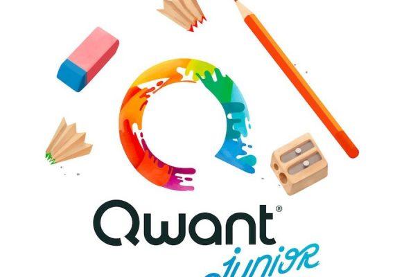 Qwant Junior application mobile