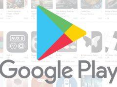 Google Play Store gagne de l'argent mais toujours moins que l'App Store
