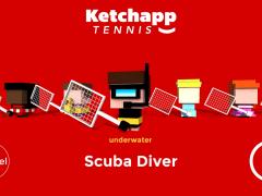 Ketchapp : top 5 des meilleurs jeux du studio