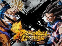 Dragon Ball Legends le jeu mobile Dragon Ball est disponible