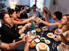 Eatwith: dîner et cours de cuisine chez l'habitant