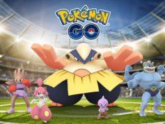 Pokemon Go : des Pokemon de type Combat arrivent avant la 4è génération