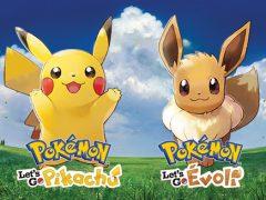 Pokemon Let's Go Pikachu Pokemon Go et Pokemon Quest le jeu mobile Pokemon a de beaux jours devant lui