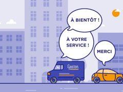 Gaston service : votre essence livrée à domicile