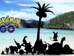 Pokemon Go aurait généré 2 milliard de dollars depuis sa sortie