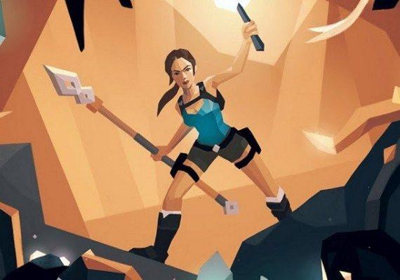 Square Enix arrête Lara Croft Go