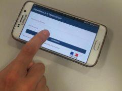 ParcoursSup : le ministère appelle a ne plus utiliser l'application mobile