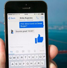 Facebook Messenger vous donne 10 minutes pour supprimer vos messages