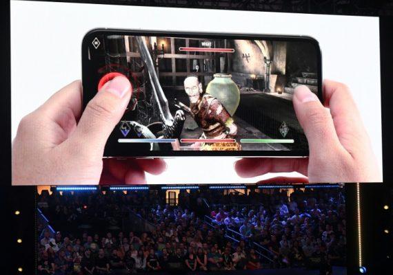 jeux mobiles E3