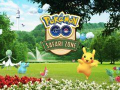 Le Pokemon Go Safari Zone de Dortmund a réuni 100 000 dresseurs