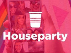 Houseparty : Facebook et Snapchat laissés pour compte aux Etats-Unis