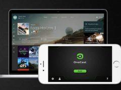 OneCast : jouez à la Xbox One sur votre iPhone
