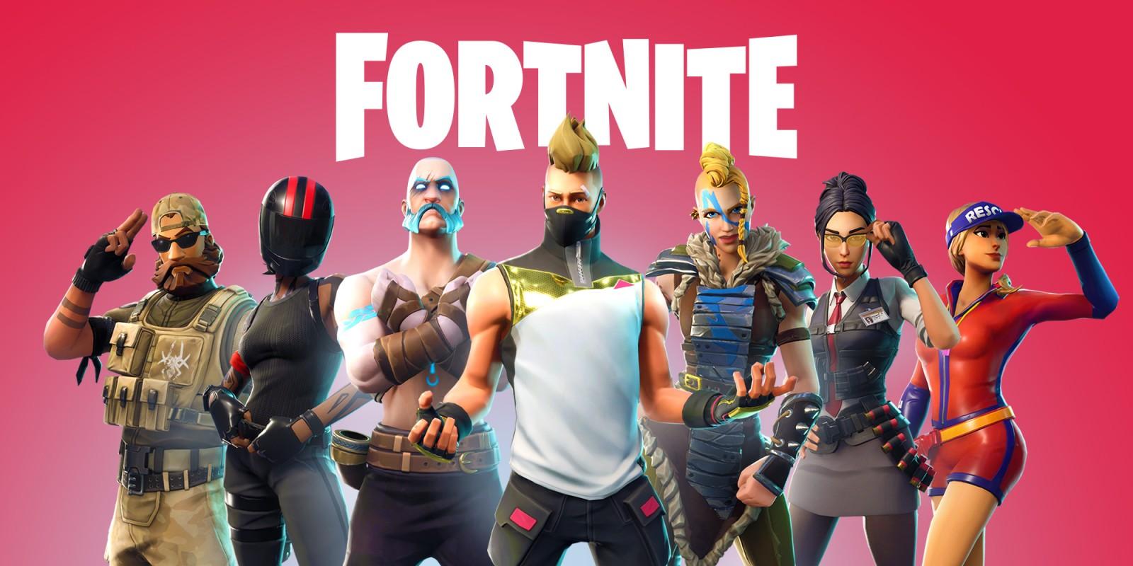 Fortnite : le jeu a été téléchargé 15 millions de fois, hors Google Play