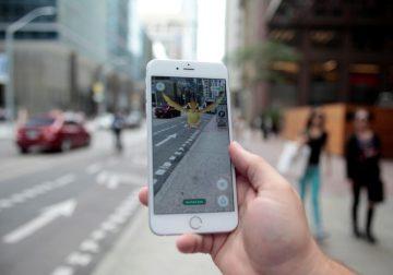 jeu mobile Pokemon