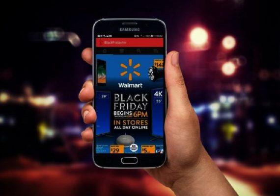Black Friday jeu mobile