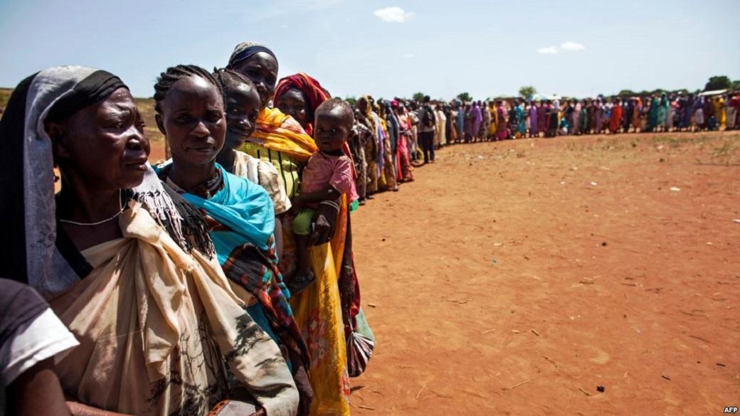 Soudan du Sud Facebook