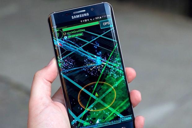 Samsung et Niantic