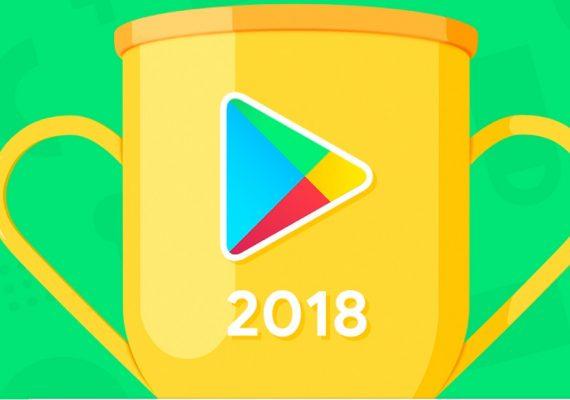 Découvrez les meilleures applications du Play Store en 2018