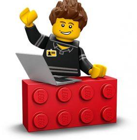 Gameloft et LEGO s'associent pour un jeu mobile