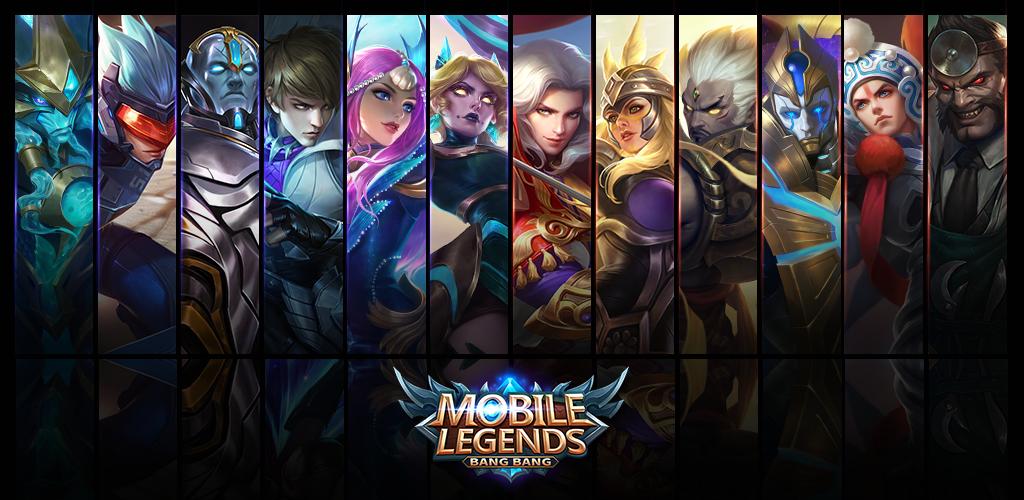 Moble legends