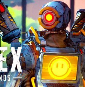 Apex Legends pourrait s'offrir une version mobile