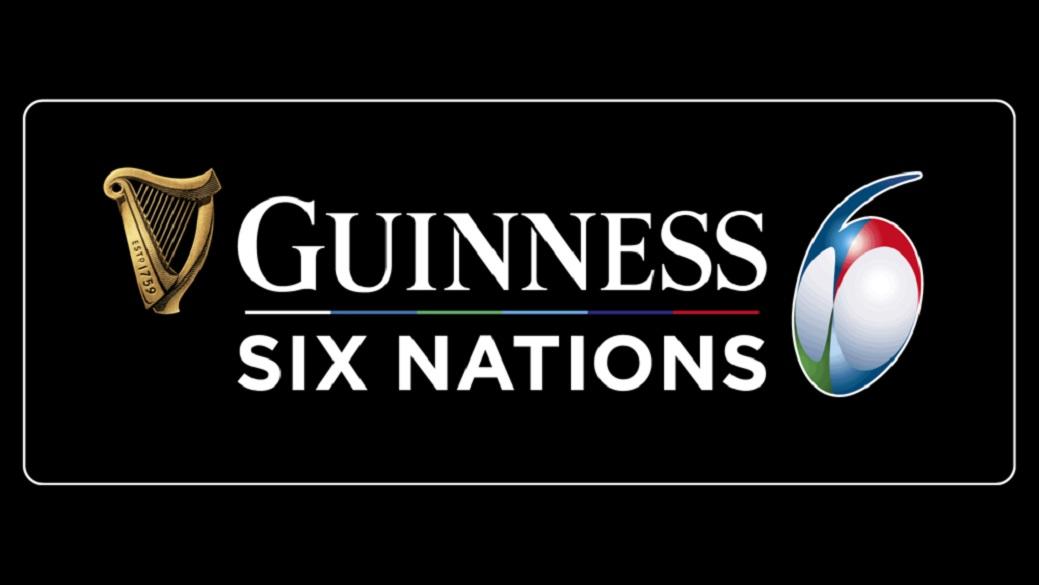 Guiness Tournoi des 6 Nations