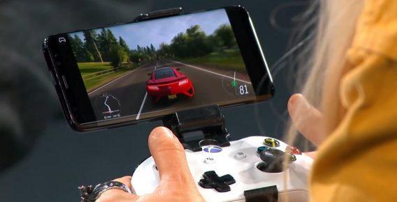 Top des meilleures applications smartphone pour le Cloud Gaming