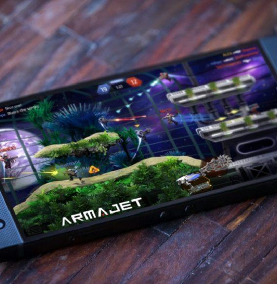 Un partenariat entre Razer et Tencent pour le jeu mobile ?