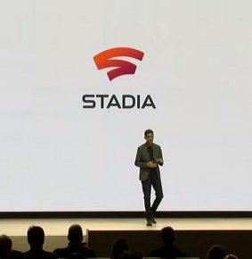 Stadia de Google est confirmé ! Le Cloud Gaming promis à tous