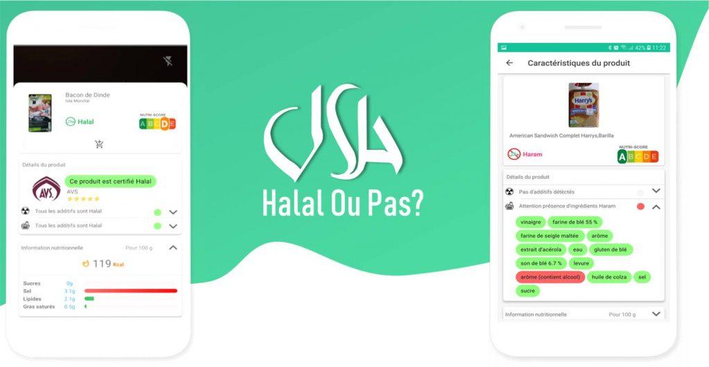 Halal ou Pas ?